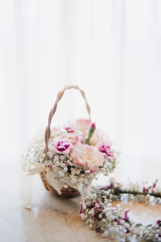 Meyrick And Bernadine Wedding by Bride Idea - 029