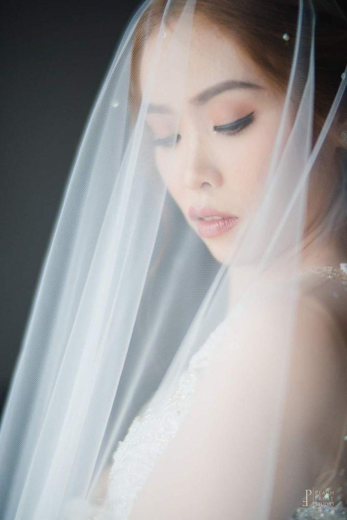 Meyrick And Bernadine Wedding by Bride Idea - 039