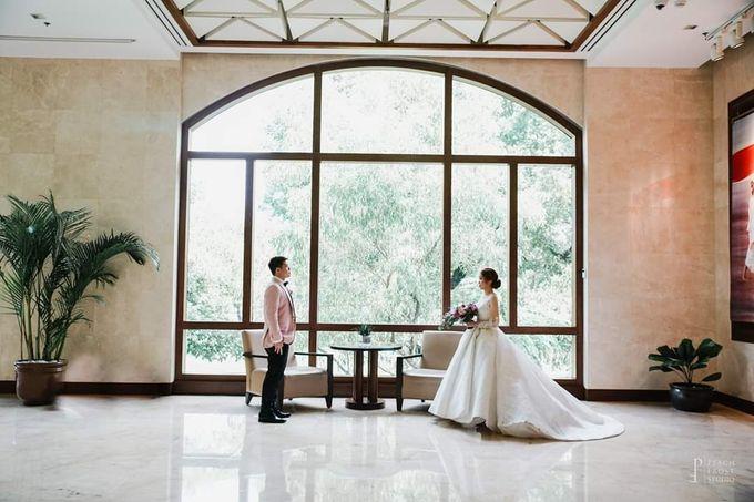 Meyrick And Bernadine Wedding by Bride Idea - 018