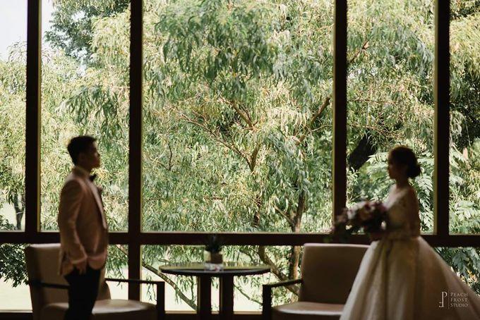 Meyrick And Bernadine Wedding by Bride Idea - 028