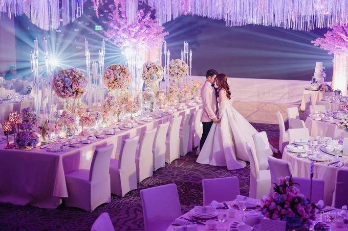 Meyrick And Bernadine Wedding by Bride Idea - 015