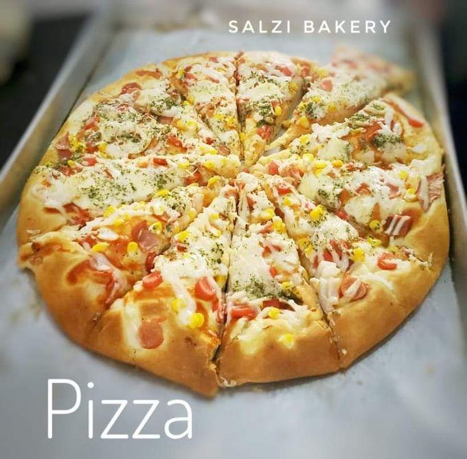 Pizza Salzi Bakery by Salzi Bakery - 001