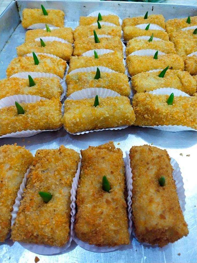 Kue Basah Produksi Salzi Bakery by Salzi Bakery - 008