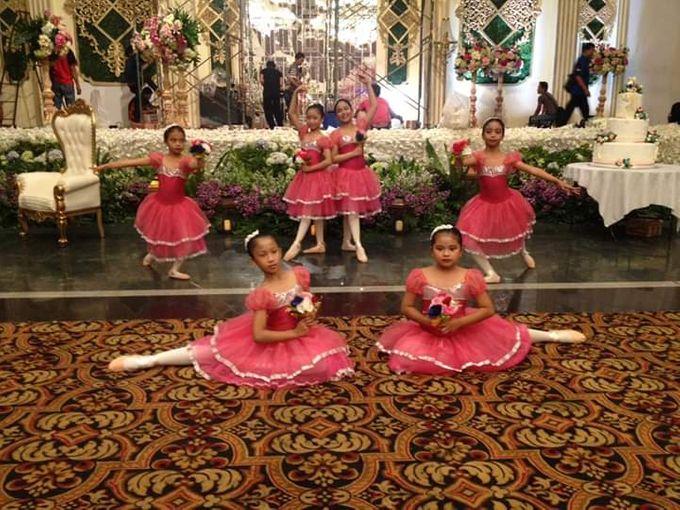 Wedding Dillah & Oji by Stefie's Dance Academy - 003