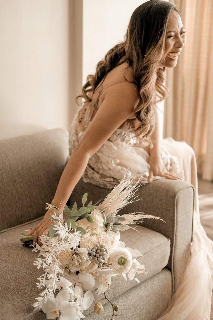 Noel & Argee Wedding by Bride Idea - 050