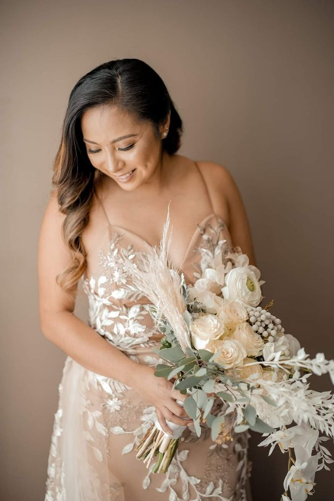 Noel & Argee Wedding by Bride Idea - 031