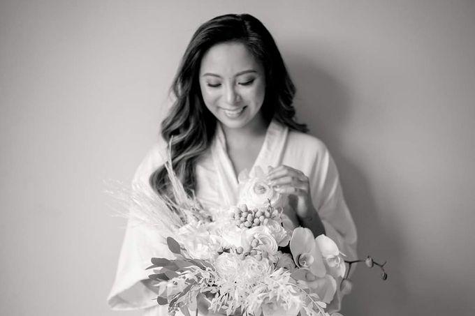 Noel & Argee Wedding by Bride Idea - 026