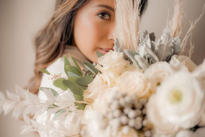Noel & Argee Wedding by Bride Idea - 004