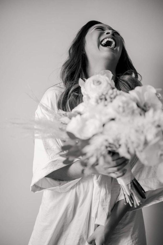 Noel & Argee Wedding by Bride Idea - 007