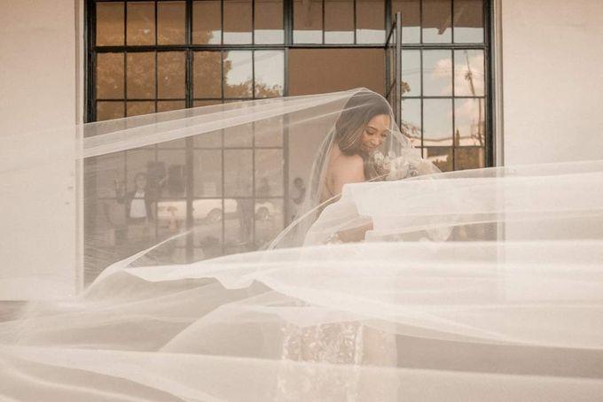 Noel & Argee Wedding by Bride Idea - 040