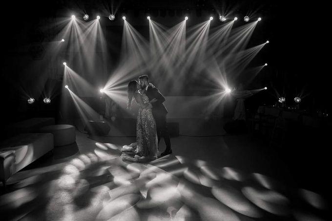 Noel & Argee Wedding by Bride Idea - 006