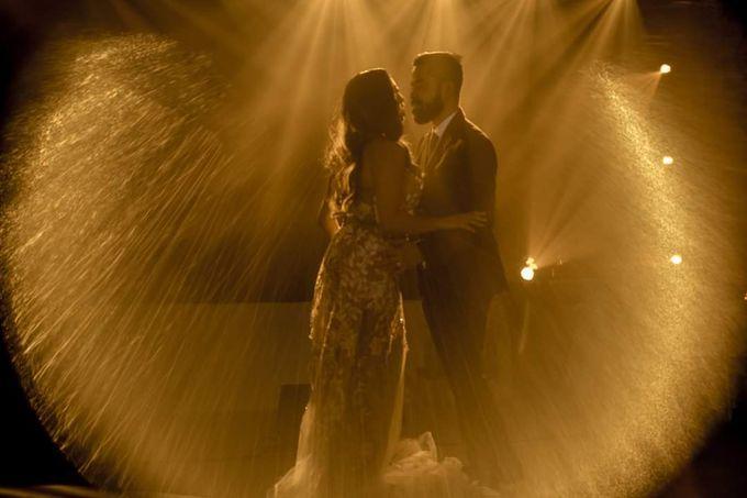 Noel & Argee Wedding by Bride Idea - 033