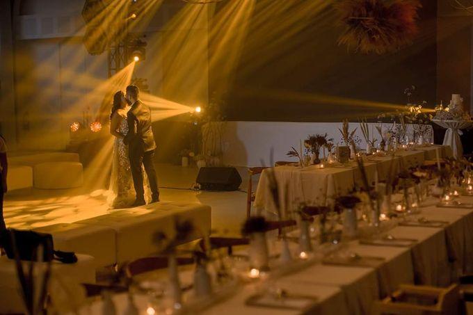 Noel & Argee Wedding by Bride Idea - 038