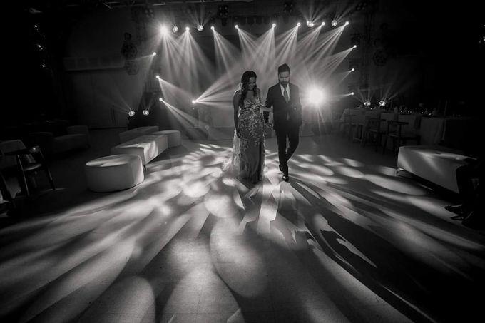 Noel & Argee Wedding by Bride Idea - 037