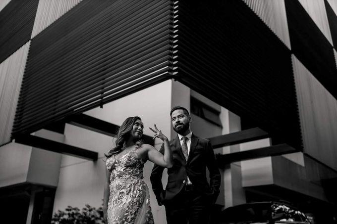Noel & Argee Wedding by Bride Idea - 023
