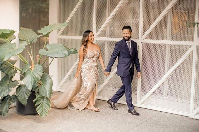 Noel & Argee Wedding by Bride Idea - 013