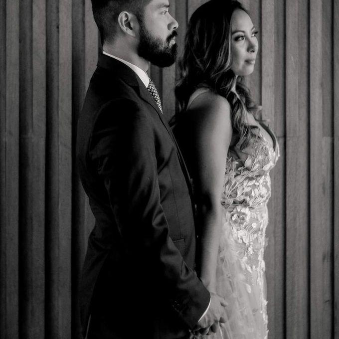 Noel & Argee Wedding by Bride Idea - 027
