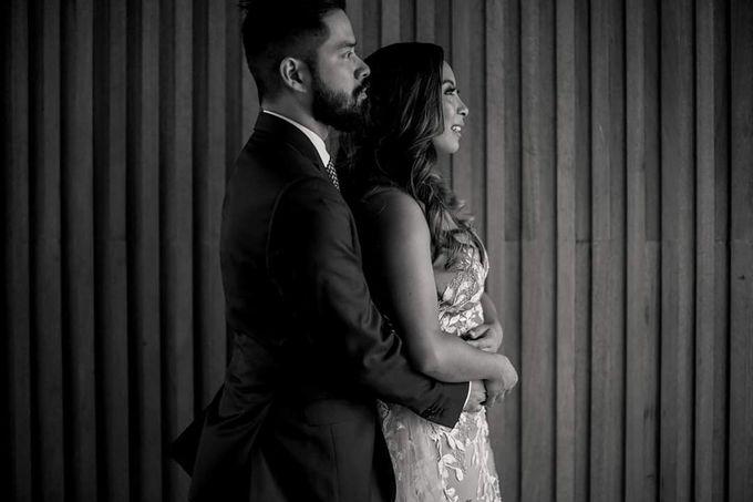 Noel & Argee Wedding by Bride Idea - 046