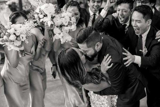Noel & Argee Wedding by Bride Idea - 018