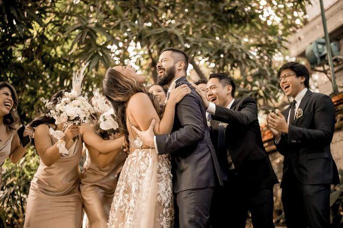 Noel & Argee Wedding by Bride Idea - 048