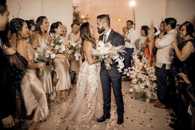 Noel & Argee Wedding by Bride Idea - 015