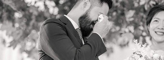 Noel & Argee Wedding by Bride Idea - 011