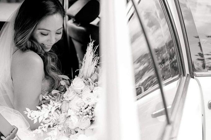 Noel & Argee Wedding by Bride Idea - 035