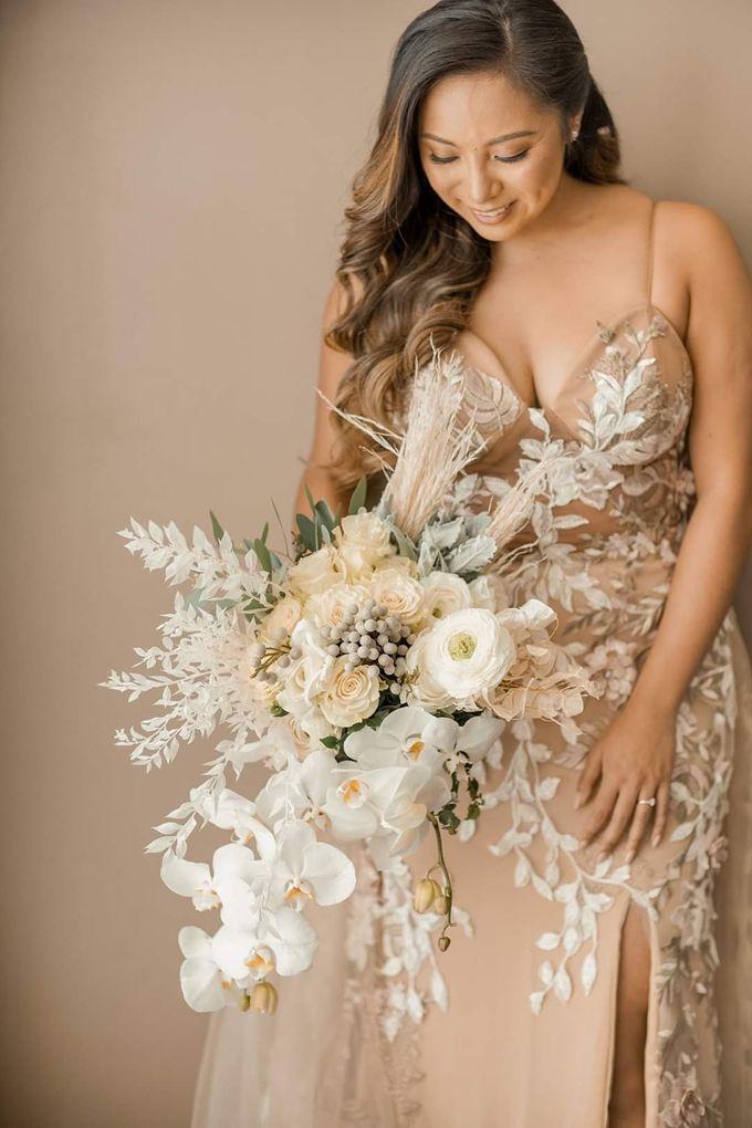 Noel & Argee Wedding by Bride Idea - 025