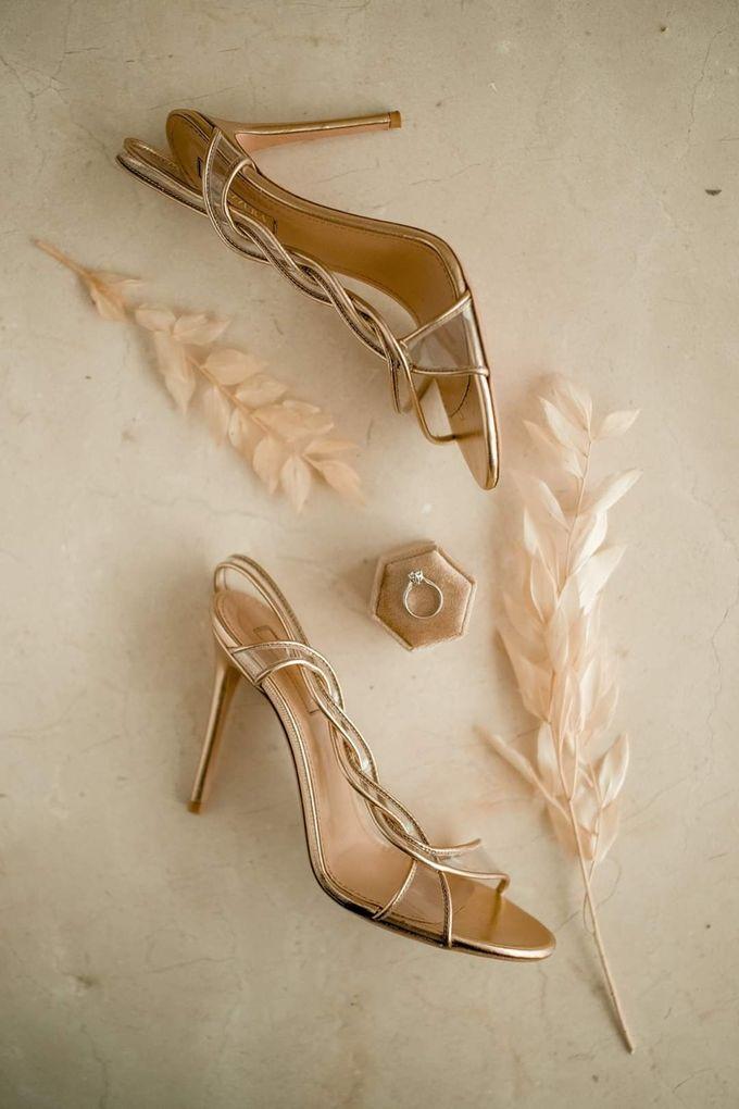 Noel & Argee Wedding by Bride Idea - 043