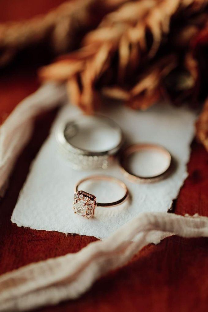 Josh & Mawi Wedding by Bride Idea - 021