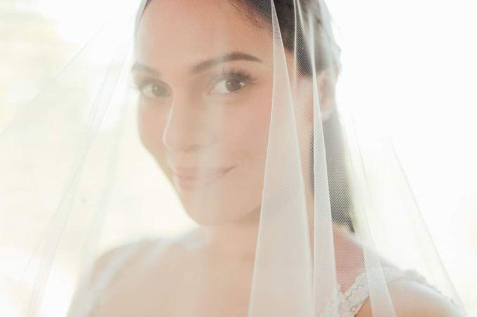 Josh & Mawi Wedding by Bride Idea - 003