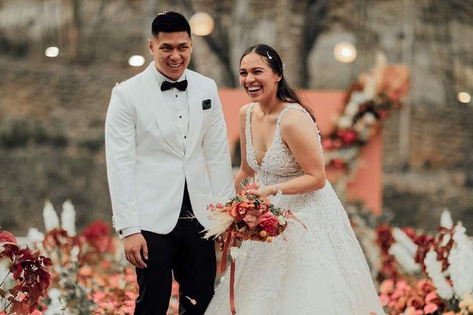 Josh & Mawi Wedding by Bride Idea - 018