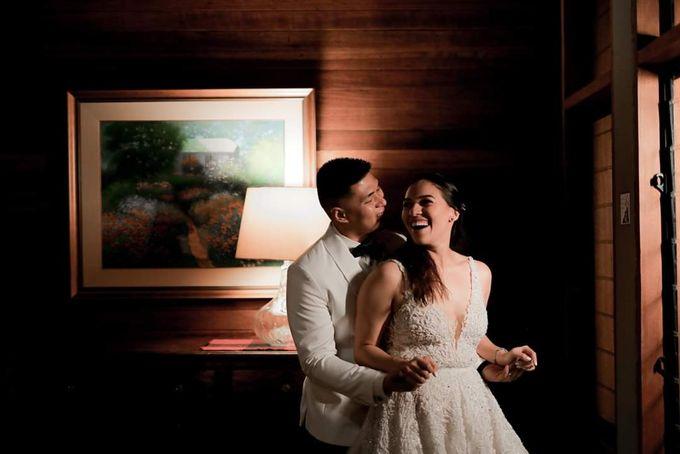 Josh & Mawi Wedding by Bride Idea - 013