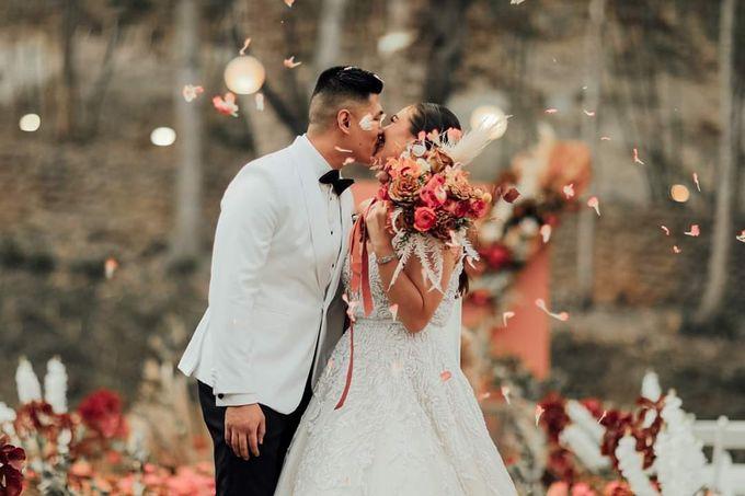 Josh & Mawi Wedding by Bride Idea - 037