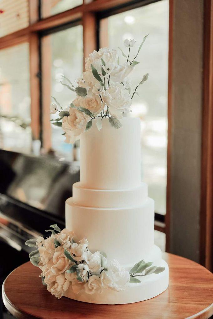 Josh & Mawi Wedding by Bride Idea - 040