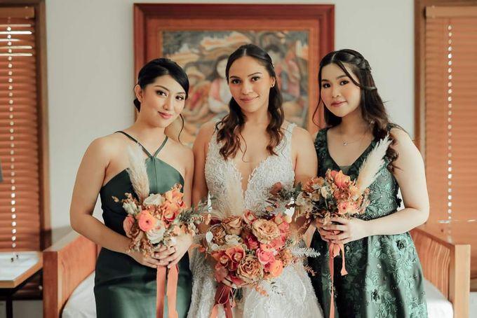 Josh & Mawi Wedding by Bride Idea - 026