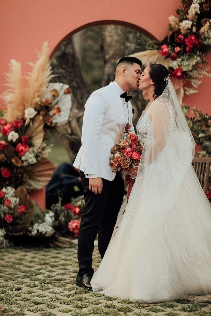 Josh & Mawi Wedding by Bride Idea - 005