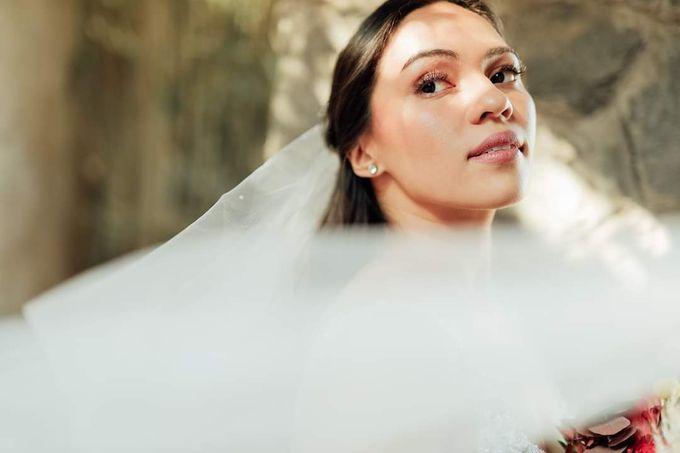 Josh & Mawi Wedding by Bride Idea - 011