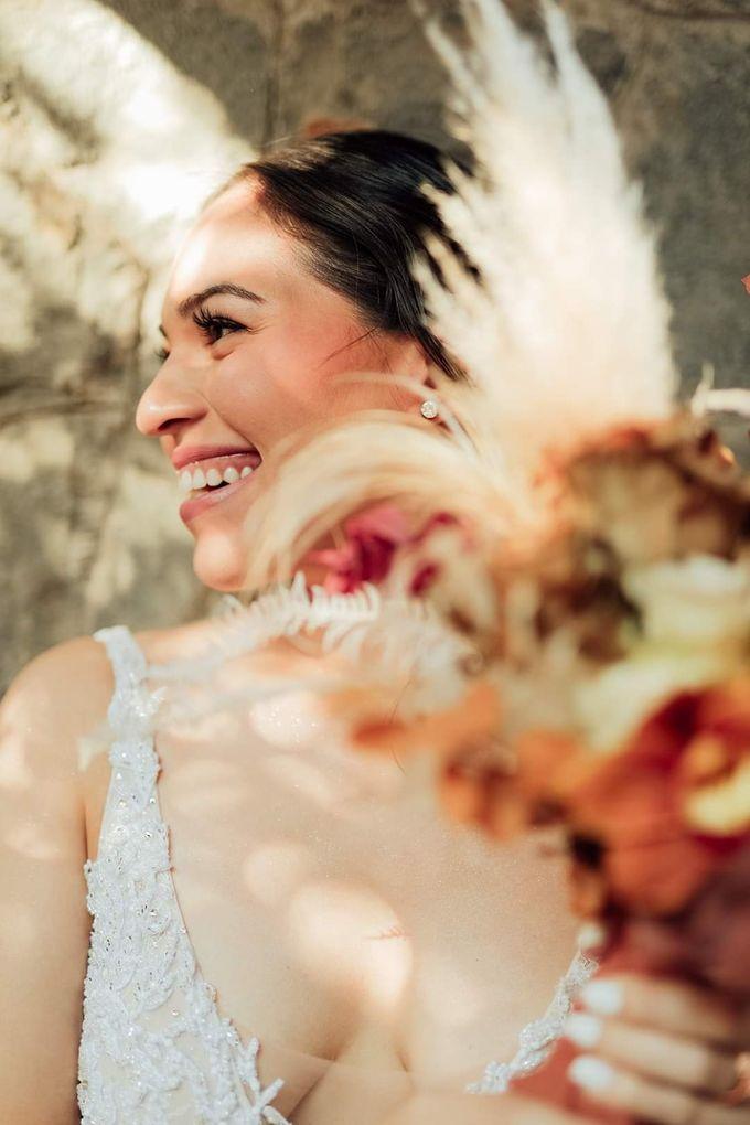 Josh & Mawi Wedding by Bride Idea - 046