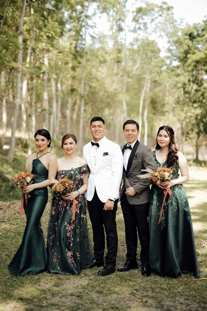 Josh & Mawi Wedding by Bride Idea - 023