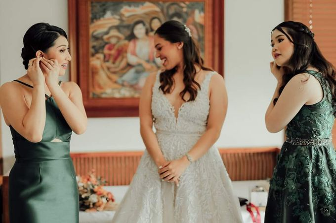 Josh & Mawi Wedding by Bride Idea - 045