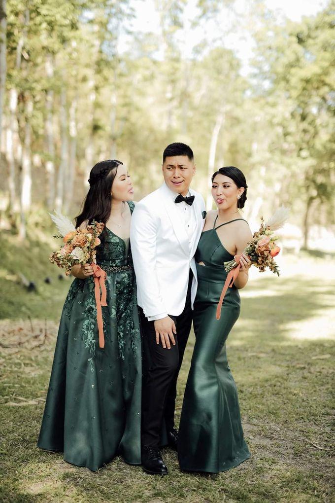 Josh & Mawi Wedding by Bride Idea - 049