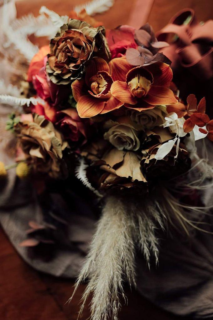 Josh & Mawi Wedding by Bride Idea - 038