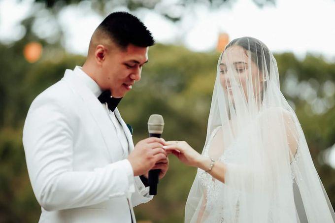 Josh & Mawi Wedding by Bride Idea - 036
