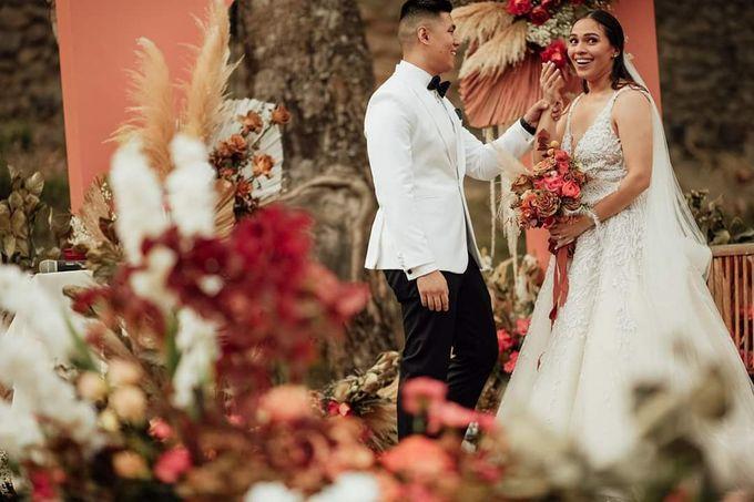 Josh & Mawi Wedding by Bride Idea - 044