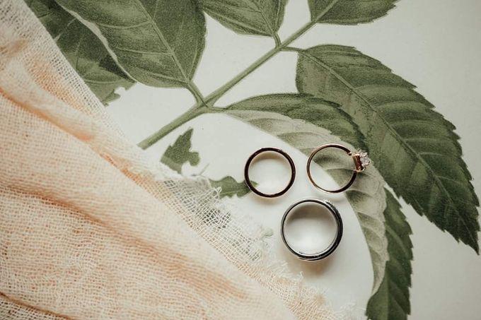 Josh & Mawi Wedding by Bride Idea - 029