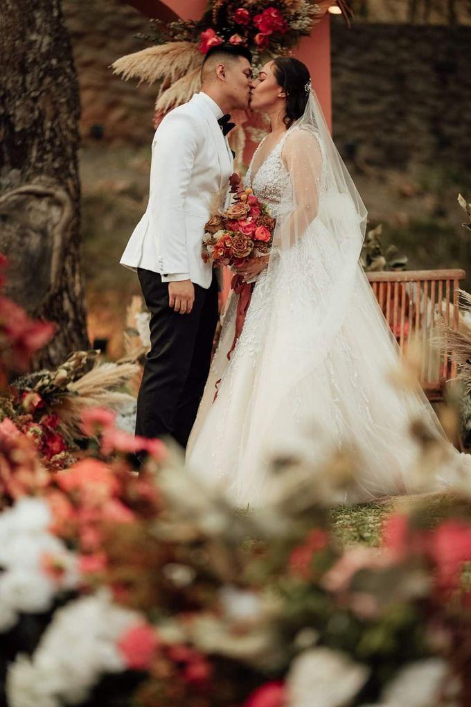 Josh & Mawi Wedding by Bride Idea - 042