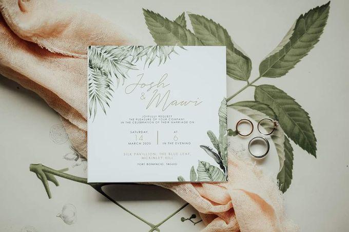 Josh & Mawi Wedding by Bride Idea - 027