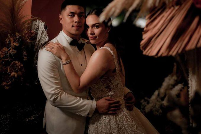 Josh & Mawi Wedding by Bride Idea - 007