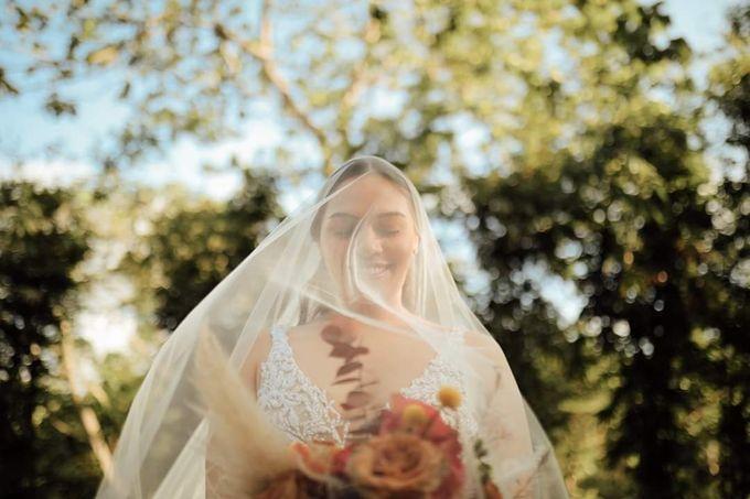 Josh & Mawi Wedding by Bride Idea - 002